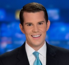 Matt Belanger named new anchor/reporter at WTAE. (WGAL-TV Photo)